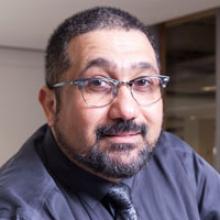 Nasser Saleh