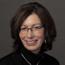 Sandra Morden