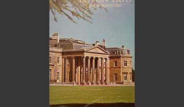 Architectural Guidebook Collection