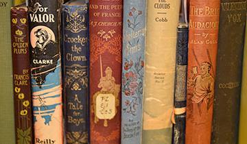 Children's Literature Collection
