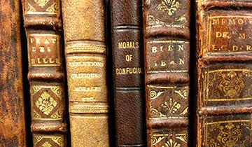 Rare Books Collection