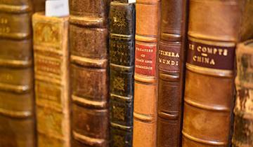 Schulich-Woolf Collection